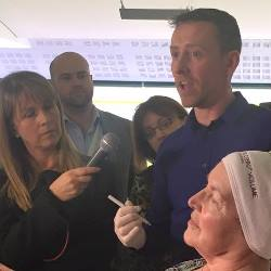 piapa dermal fillers demonstration
