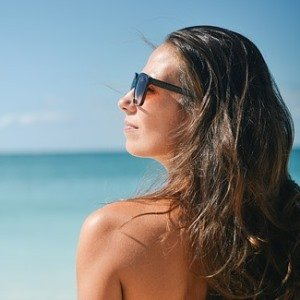 Treating Sunspots in Winter with Laser | Quinn Clinics