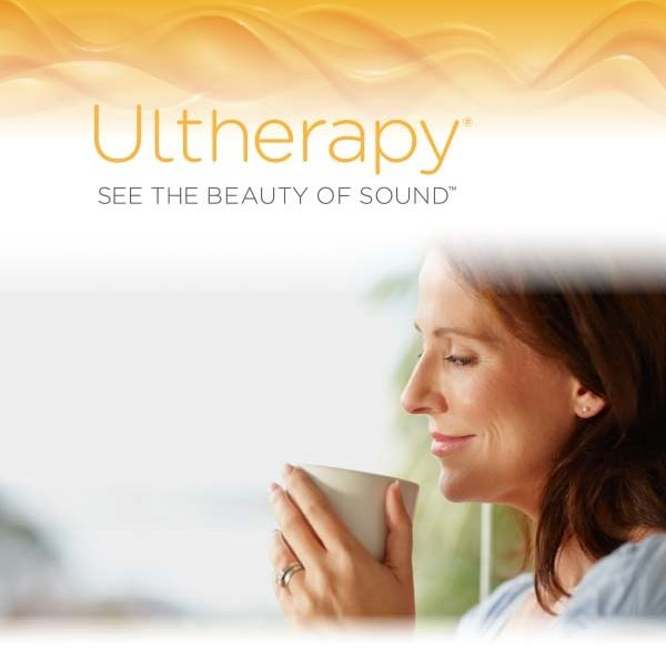 ultherapy beauty of sound