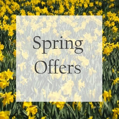 Spring Special Offers Skin Treatments | Quinn Clinics