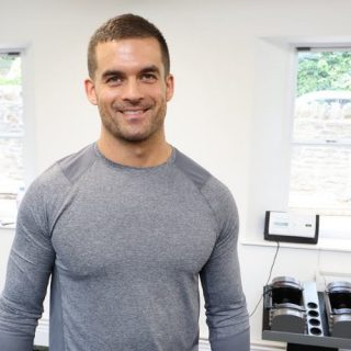 Jack Personal Trainer Bristol