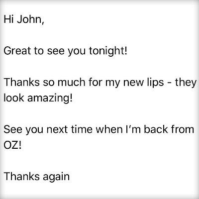 lip enhancement review