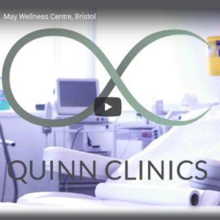 quinn clinics bristol