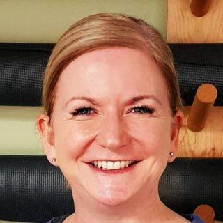 Bristol pilates review Jackie