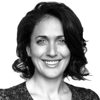 Jane Haralambos